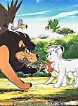 kimba the white lion episode guide